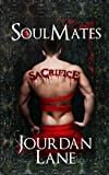 Front cover for the book Soul Mates: Sacrifice by Jourdan Lane