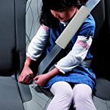Airzir Car Seat Belt Cover Pad, 4-Pack Soft Car
