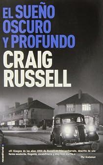 El sueño oscuro y profundo par Russell