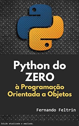 Python do ZERO à Programação Orientada a Objetos