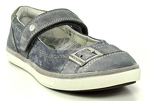 Chiuse Donna Scarpe Blu 20 magic Paulina Blue Vado10102 Hxztfqx