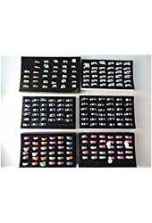 *US Seller*15 rings Christian Prayer S Steel rings wholesale bulk lot