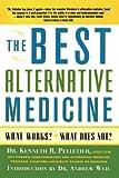 The Best Alternative Medicine, Kenneth R. Pelletier, 1416575219