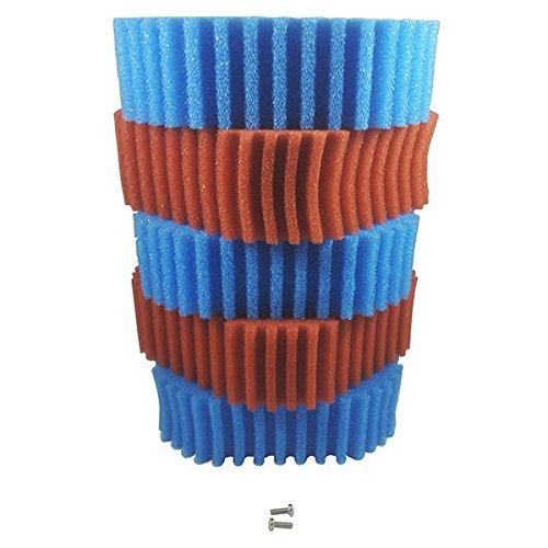 Oase Filtoclear 3000 Foam Filter Set (New Generation)