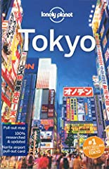 Lonely Planet: The world's leading travel guide publisher        Lonely Planet Tokyo is your passport to the most relevant, up-to-date advice on what to see and skip, and what hidden discoveries await you. Spend all-night in a karaoke ...