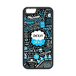 iPhone 6 4.7 Inch Phone Case The Fault In Our Stars CA2975808