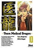 Team Medical Dragon, Tome 10
