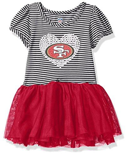 49ers dress - 5