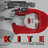Kite (Original Motion Picture Soundtrack)