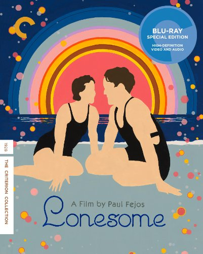 Lonesome (The Criterion Collection) [Blu-ray]