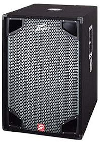 Speaker Widow Black (Peavey SP118 18