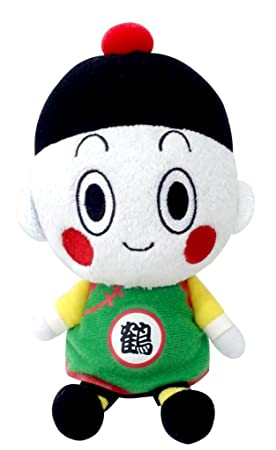 Dragon Ball Kai / Z Mini Peluche - Chiaotzu / Chaozu / Chaos (Official Product