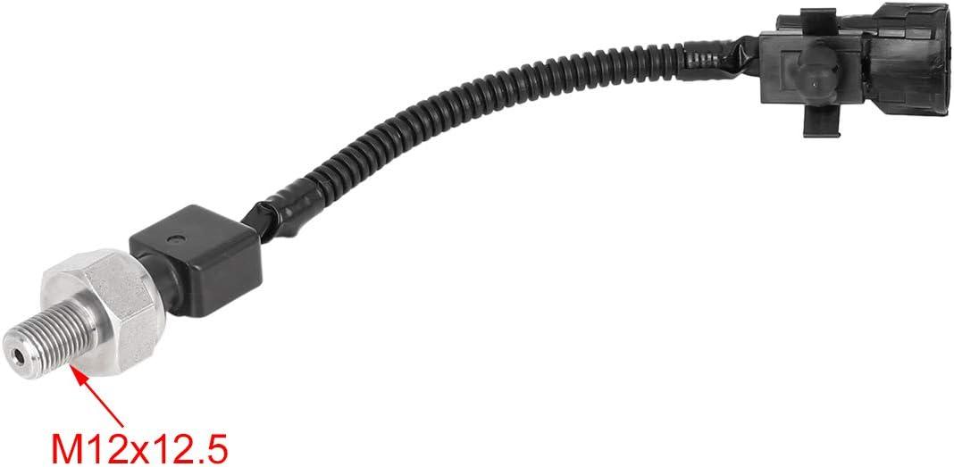 X AUTOHAUX 89458-30010 Mass Air Flow Meter Sensor for Lexus IS250 IS350 GS350 2010-2015