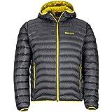 Marmot Tullus Hoody Men's Winter Puffer Jacket, Fill Power 600