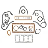 Full Gasket Set Farmall & International C60 Cub Cub 185 Cub Lo-Boy Cub 154 355733R96