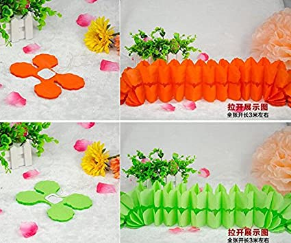 Black 11.81 Feet//3.6M Each Since 3.6m Four Leaf Clover Decoupage Wedding Backdrops Decoration Birthday Decor Kids Garland Venue Layout Party Supplies Pack of 3