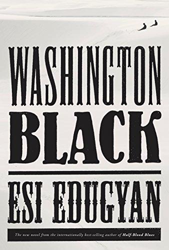Search : Washington Black: A novel