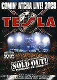 Comin' Atcha Live! 2008 [DVD] [Import]