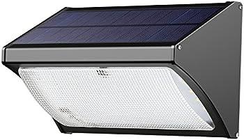 ENGREPO 56 LED 1000 Lumens Outdoor Solar Lights