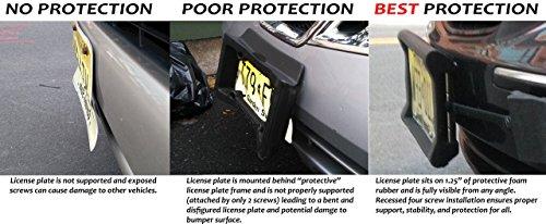 Buy car bumper protection
