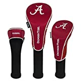 Collegiate Set of Three Headcovers