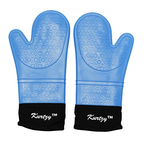 Curtzy Pack Silicone Glove Proof product image