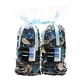 Qingbei Rina Gifts Ocean Scent Fresh Potpourri