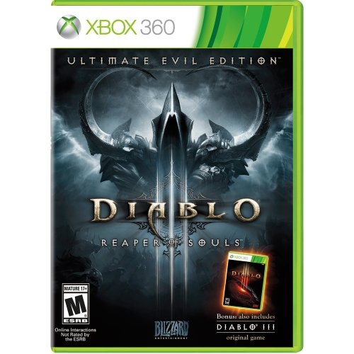 Diablo III: Ultimate Evil Edition (Diablo 3 Reaper Of Souls Sets List)