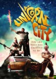 Unicorn City - DVD - Feature Film