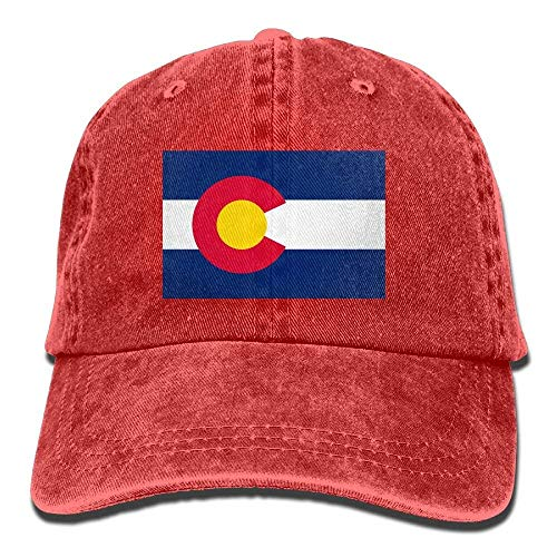 Gorras Great ruishandianqi Mountain Male Denim Adjustable Hats Colorado Rocky Hat béisbol Baseball 4zdrqz