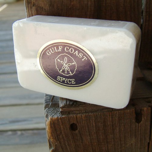 Gulf Coast Spyce Soap