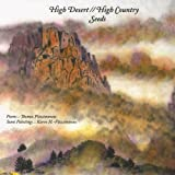 High Desert//High Country Seeds, Thomas Fitzsimmons, 0942668677