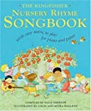 Nursery Rhyme Songbook, , 1856976351