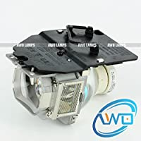 AWO Original Bare Lamp LMP-E191 with Housing Fit for SONY VPL-BW7/ES7/EX7/EX70/TX7