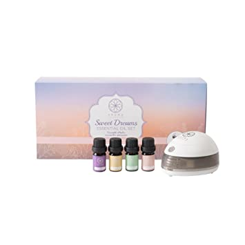 Amazoncom Aroma Essence Sweet Dreams Essential Oil Diffuser