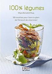Petit livre de - 100 % légumes