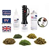 War World Scenics Pro Grass Micro Static Grass