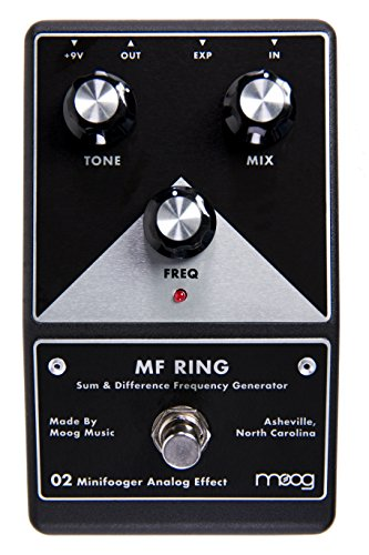 Moog MF Minifooger Ring Modulator by Moog