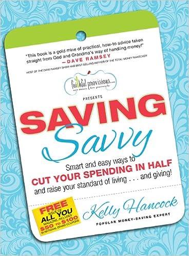 Book Saving Savvy