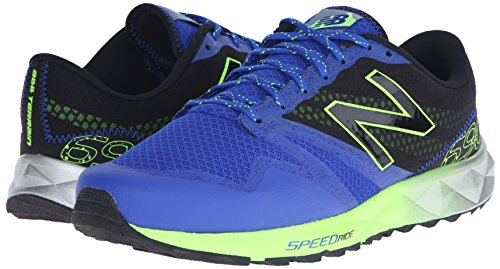 New Balance ® MT690 Zapatillas de trail running dunkel blau