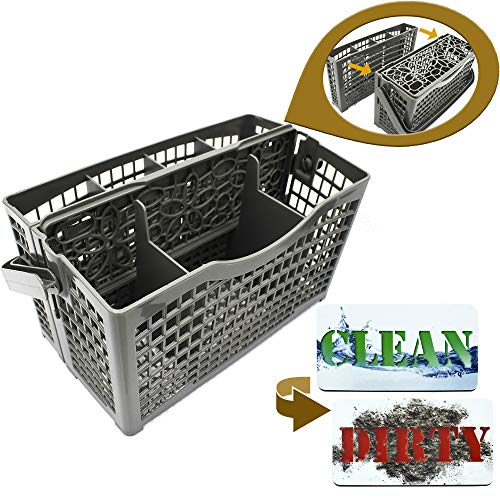 Dishwasher Silverware Basket Universal
