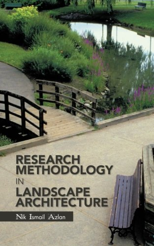 Research Methodology in Landscape Architecture
