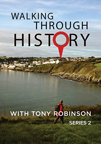Walking Through History (series 2) (Best Travel Documentary Series)