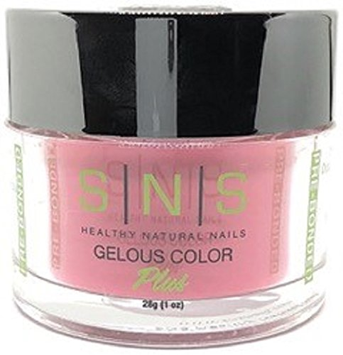 SNS Nails Dipping Powder No Liquid, No Primer, No UV Light - 42 by SNS