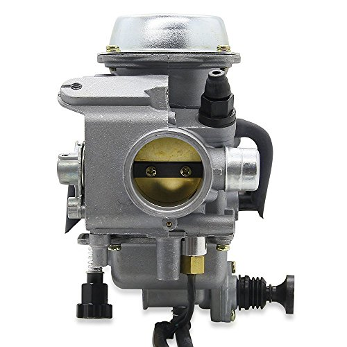Compare Price To Bayou 300 4x4 Carburetor