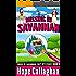 Missing in Savannah: A Made in Savannah Cozy Mystery (Made in Savannah Cozy Mysteries Series Book 6)