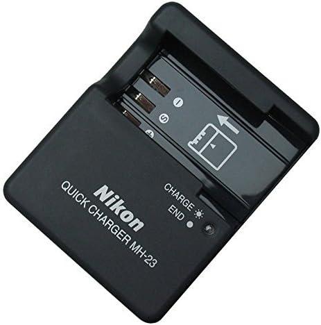 Amazon.com: MH-23 mh23 Cargador de batería Adaptador de ...