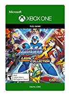 Mega Man X Legacy Collection - Xbox One [Digital Code]