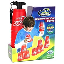 New RED Speed Stacks Competition Cups