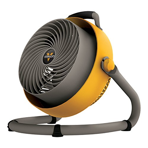 Vornado 293 Heavy-Duty Shop Fan Air Circulator (High Velocity Shop Fan compare prices)